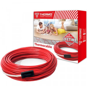 Нагревательный кабель Thermocable SVK-20
