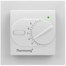 Thermoreg TI-200 Design