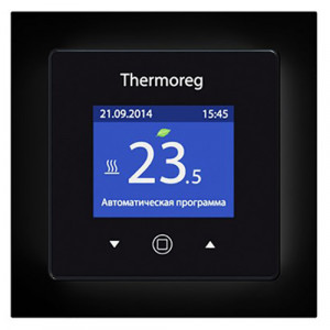 Thermoreg TI-970 Black
